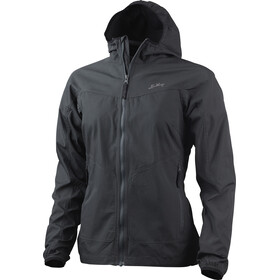Lundhags Gliis Jacket Women Charcoal